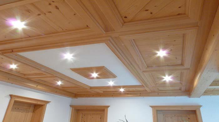 Schreinerei for Holzdecken modern weiay